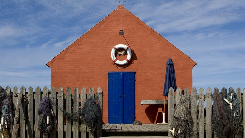 Ferienhaus in Dänemark: Ein echter Urlaubs-Traum!
