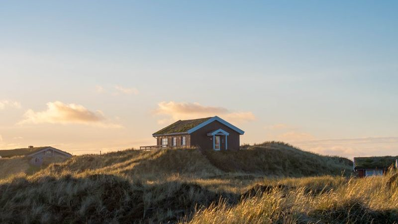 Hier gibts die schönsten Ferienhäuser bei den hyggeligen Dänen