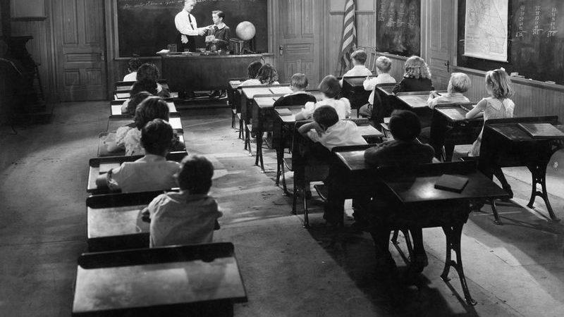 Tische, Stühle, Tafeln: So flexibel können Klassenzimmer heute eingerichtet sein