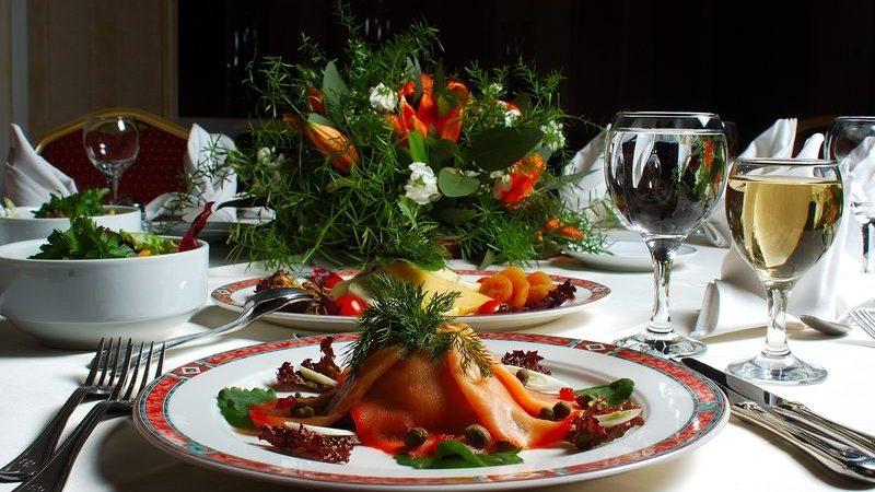 Entspannt essen: Das perfekte Essen lässt sich super einfach zubereiten